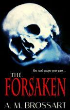 The Forsaken   Twilight by AMBrossart