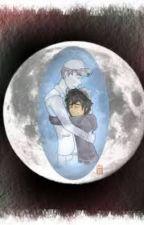 El hijo de la luna (Hiro y Tadashi) by RyuuSakyMongoi