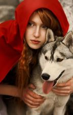 Modern Red Riding Hood by tiapetti