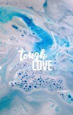 tough love ; nate maloley by fuckedolans
