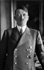 Hitler x reader by XxundeadxX