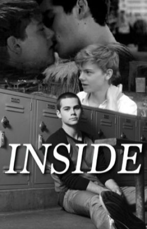 Inside(Newtmas fanfic) by rickrowling