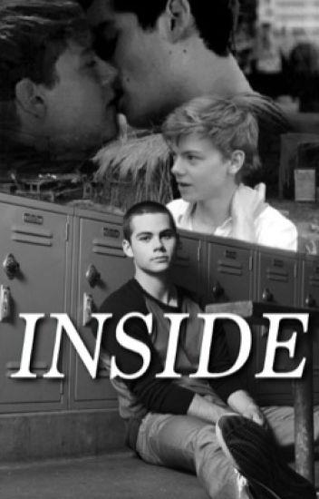 Inside(Newtmas fanfic)