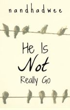 He Is Not Really Go [Harry Styles Oneshot] by annsoelia