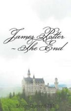 James Potter - The End by StormQueen6711