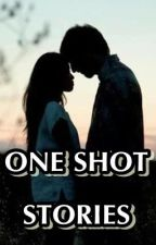 One Shot Stories by jodineargayoso