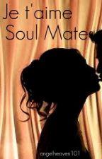 Je t'aime soul mate. by angelheaven101