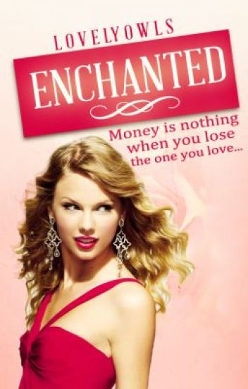 Enchanted (Princess Charming #2)
