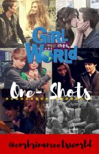 Girl Meets World One-Shots -ON HOLD- by corbrinameetsworld