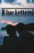 Blue Letters (Harry Styles Fanfiction) by AnieStyles