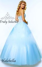 Truly Selected (Book One of The Next Selection Series) by Halebella