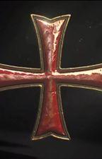 Story of a Templar by EmeraldArcher21