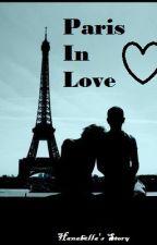 Paris In Love by BellaHana