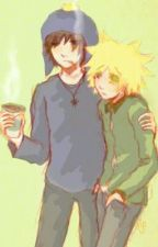 Creek (Craig X Tweek) || You're My Savior and Song by Tweek-Tweak