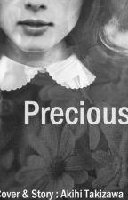 Precious by Dwntachan