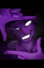 Amando a un tipo loco, psicopata,sexy y...¿Morado! by Toxidy_30