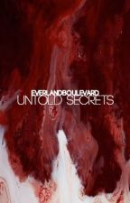 untold secrets ✧ liam dunbar [1] by EverlandBoulevard