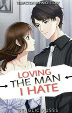 I Love the man i hate by Andengg015