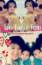 Love Finally Found Us (GxG) (TiAom / TinAom)  2 by JoanGadeGamalo24