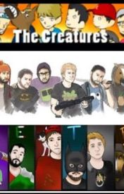 The Creatures One Shots by darling_youll__be_ok