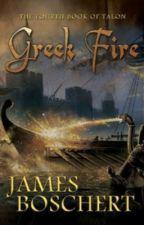 Greek Fire by aye_sir