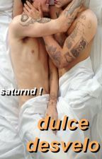 Dulce desvelo | Larry OS by saturnd