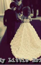 My Little Bride by aurigablue