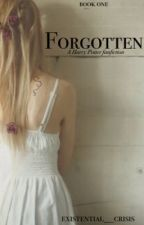 Forgotten--A Harry Potter Fanfiction by existential__crisis
