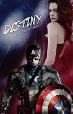 Destiny | Steve Rogers/ Capitán América. #YTW  by YalimarVillavicencio