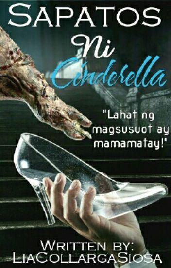 Sapatos Ni Cinderella (COMPLETED)
