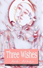 Three Wishes by _Quells_