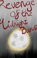 Revenge of the Midnight Bandit by CocoEclair