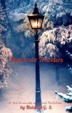 Wardrobe Travelers {The Chronicles of Narnia Fan Fiction} by natgraces