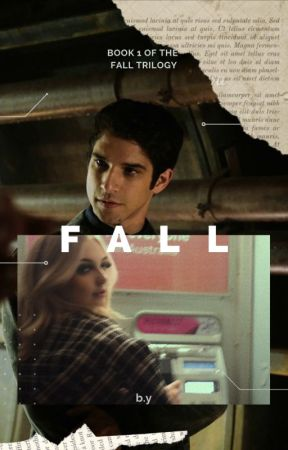 Fall | s.m #Wattys2017 by -Parrish_