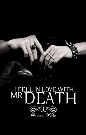 I fell in love with Mr. Death (EDITING) by whiskas1998x