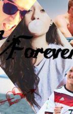 Forever? by goetzreus_