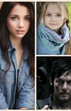 Daddy little girls(Daryl Dixon daughter) by emma_pinkk3