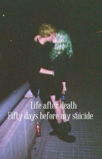 50 дней до моего самоубийства/любительское продолжение