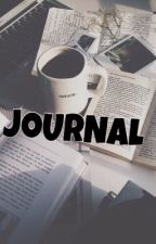 JOURNAL by xteenfic