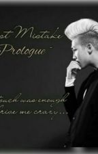 Last Mistake by bangtan_fangirl_