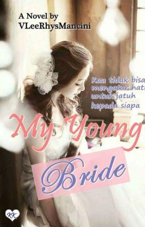 My Young Bride by VLeeRhysMancini