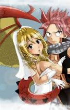 NaLu love by Kian_Nguyen