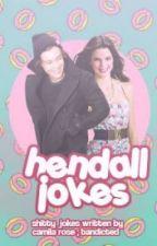 Hendall Jokes *Romanian* ✔ by Nicolle1DChannel