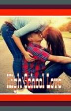 High School Love by Gelinne33
