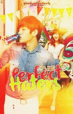 Perfect Haters by annedeebreakable