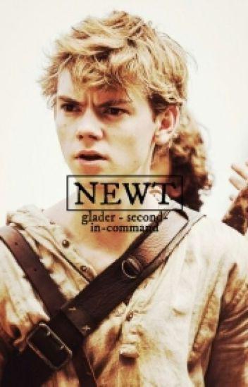 Las Primeras Corredoras [Newt]