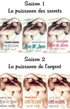 LIVE TO LOVE - Saison 1 et 2 (publié chez Lips & Roll Editions) by shanakeers