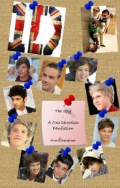 The Spy - A One Direction Fanfiction by love1Directioner