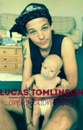 Lucas Tomlinson by _onedirectionfamily_