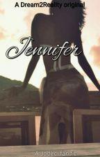 Jennifer by _Dream2Reality
